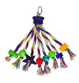 Happy Pet Carnival Parrot Bird Toy