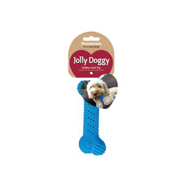 Rosewood Chillax Cool Bone Freezable Dog Toy