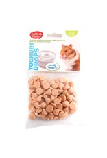 Happy Pet Critter's Choice Small Animal Treats Yoghurt Drops, 75g