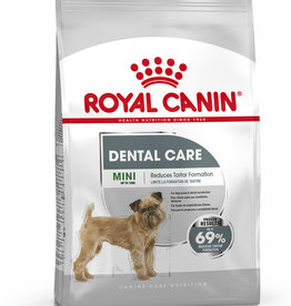 Royal Canin Mini Dental Care Adult & Senior Dog Dry Food