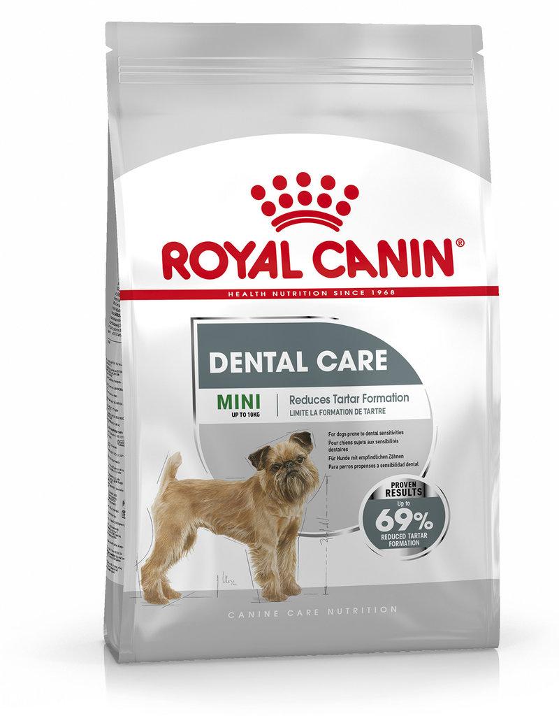 Royal Canin Mini Dental Care Dog Food