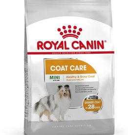 Royal Canin Mini Coat Care Dog Food