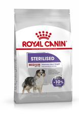 Royal Canin Medium Sterilised Adult Dog Food