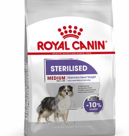 Royal Canin Medium Sterilised Adult Dog Food