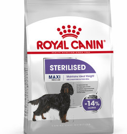 Royal Canin Maxi Sterilised Dog Food