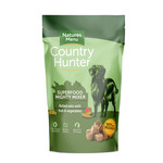 natures menu Country Hunter Superfood Crunch Mighty Mixer Adult Dog Dry Food, 1.2kg