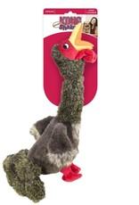 KONG Shakers Honkers Turkey Dog Toy, Large