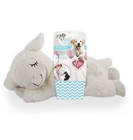 All For Paws Little Buddy Heart Beat Sheep