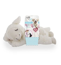 All For Paws Little Buddy Heart Beat Sheep for Puppies