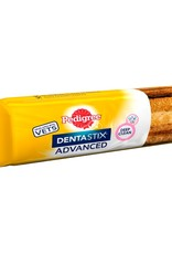 Pedigree Dentastix Advanced Low Fat Medium Dental Dog Treat with Chicken, 80g