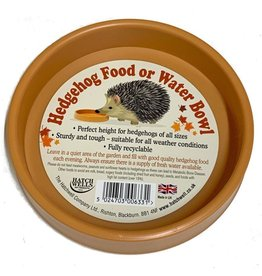 Hatchwells Hedgehog Food & Water Bowl