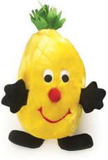 Fruit Salad Pamela Pineapple Soft Dog Toy