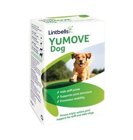 Lintbells YuMOVE Dog Essential Joint Support Supplement