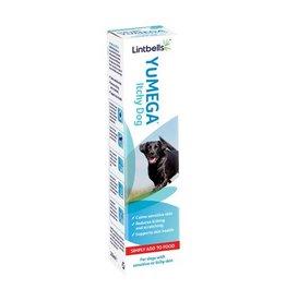 Lintbells YuMEGA Itchy Dog Supplement 250ml