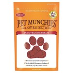 Pet Munchies Duck Training Treats 100% Natural Dog Treats, 50g
