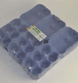 Supa Egg Boxes Blue