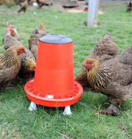 Supa Tissington Indoor Poultry Feeder 12kg