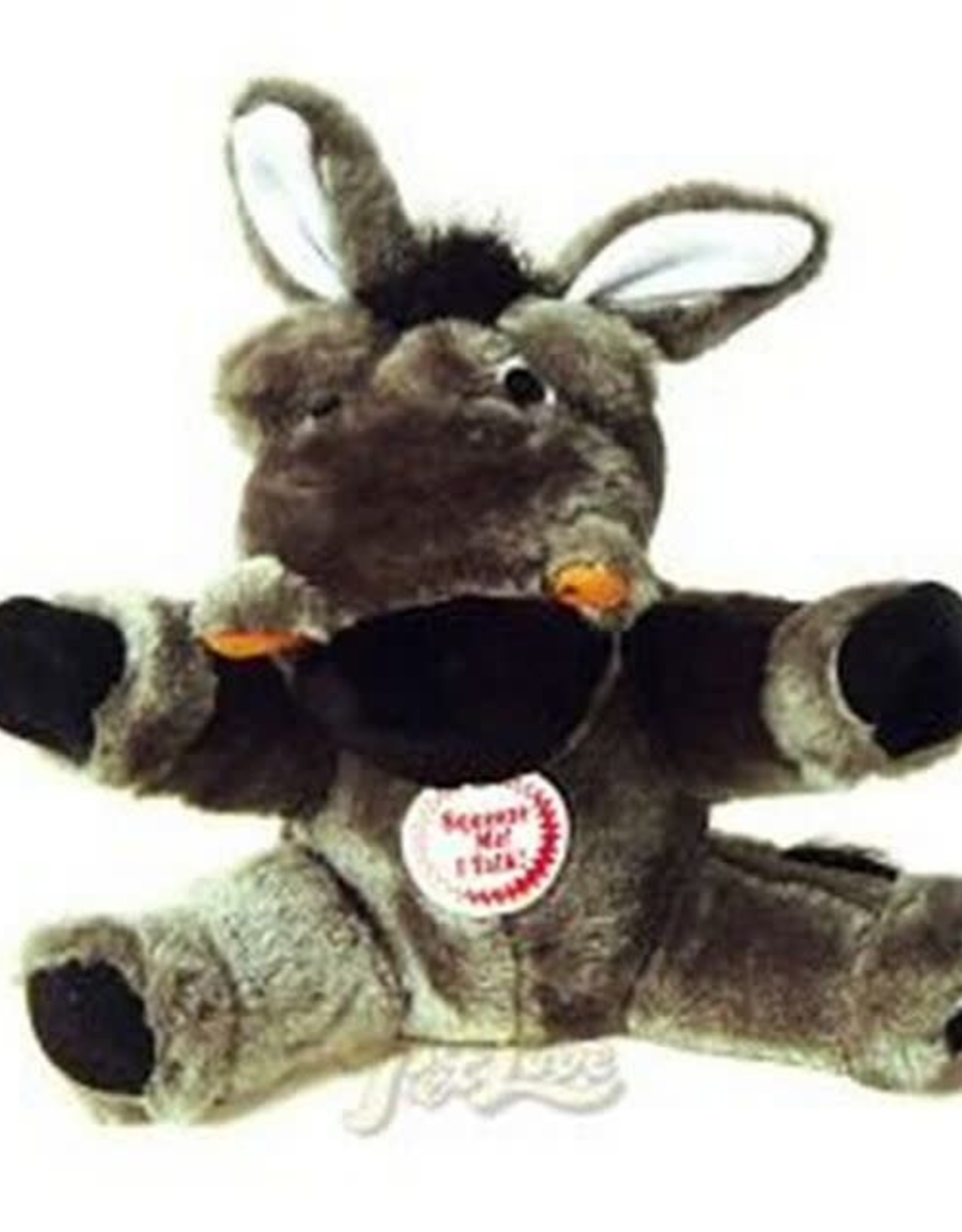 Chatterbox Donkey Dog Toy