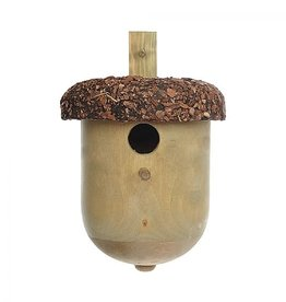 Tom Chambers Acorn Wild Bird Nest Box (FSC)