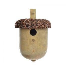 Tom Chambers Acorn Wild Bird Nest Box (FSC)