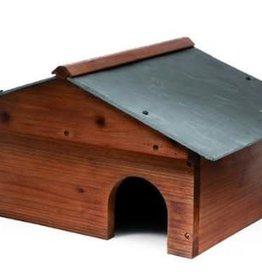 Tom Chambers Hedgehog House with Slate Roof (FSC)