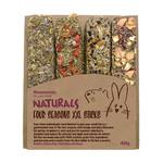 Rosewood Naturals Four Seasons XXL Sticks Small Animal Treats, 450g