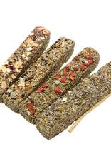 Rosewood Naturals Small Animal Treats, Four Seasons XXL Sticks 450g