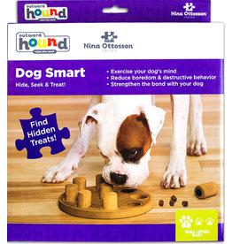 Nina Ottoson Dog Smart Composite Hide, Seek & Treat Puzzle Game