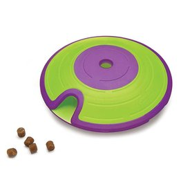 Nina Ottoson Dog Treat Maze - Tap & Flip Treat Puzzle Game