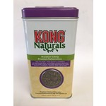 KONG Natural Premium Catnip for Cat Play, 56.7g