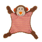 Rosewood Little Nippers Cheeky Chimp Soft & Cuddly Puppy & Small Dog Toy