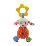 Rosewood Little Nippers Laughy Lamb Soft & Cuddly Toy for Puppies & Small Dogs