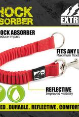 Ancol Extreme Shock Absorber Black 40cm