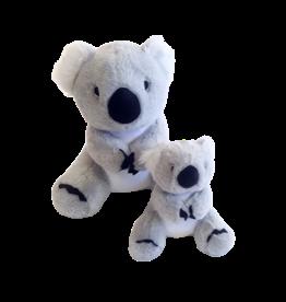 Gor Pets Hugs Baby Koala Dog Toy 20cm
