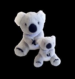 Gor Pets Hugs Baby Koala Dog Toy, 20cm