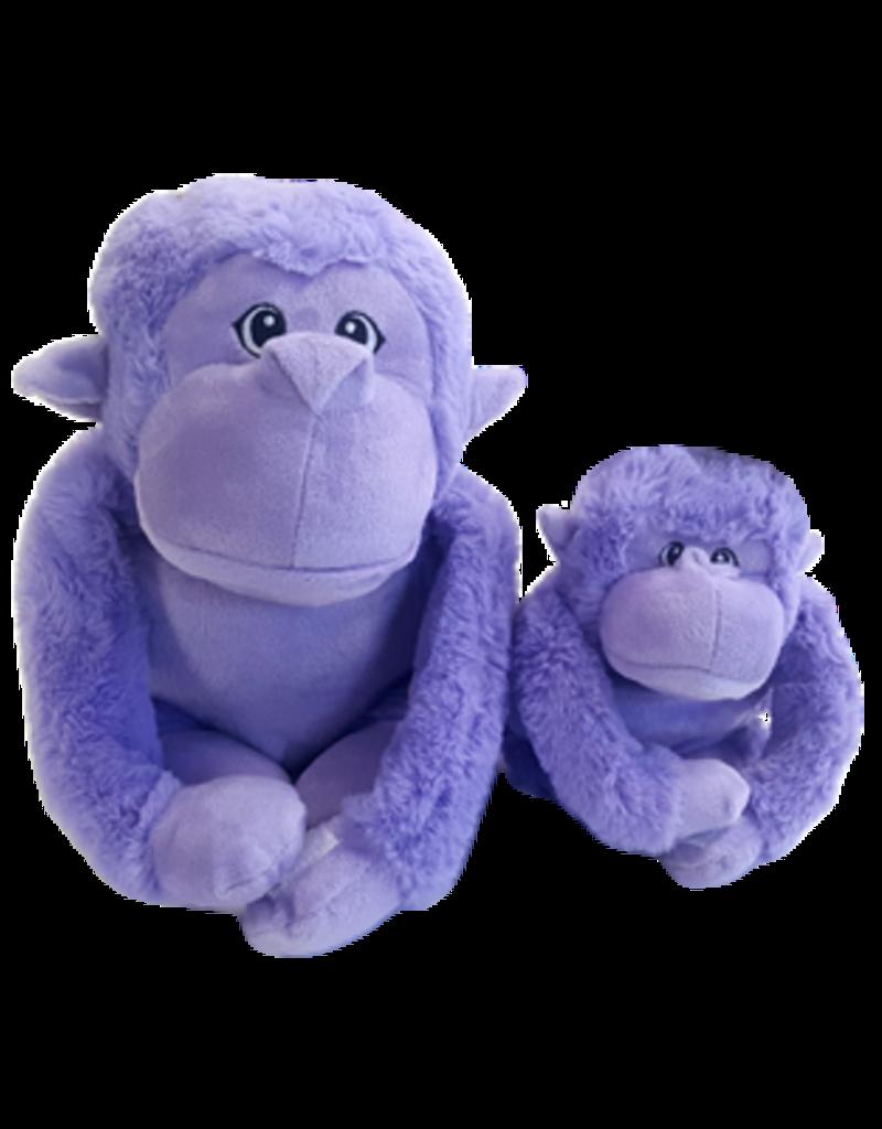 Gor Pets Hugs Baby Gorilla Dog Toy 20cm