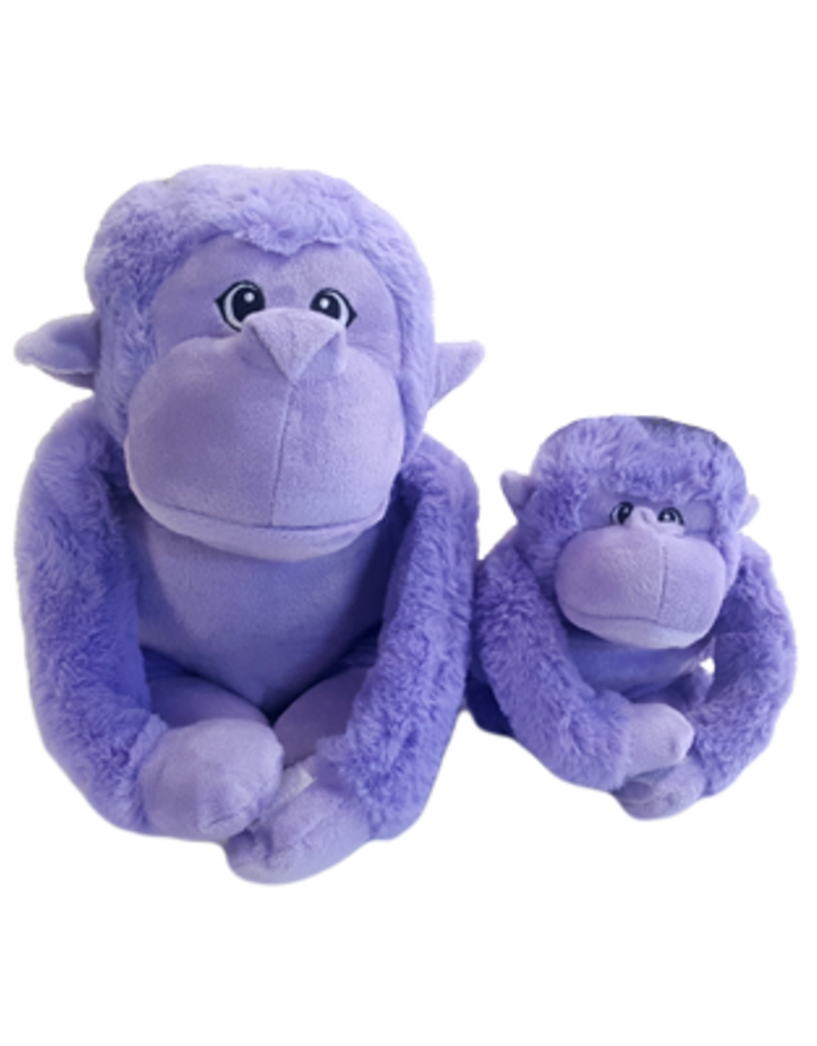 Gor Pets Hugs Mommy Gorilla Dog Toy 38cm