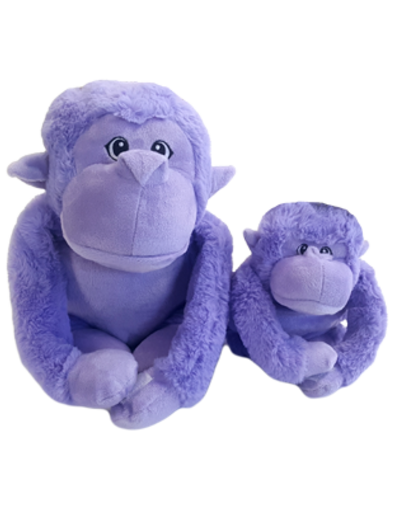 Gor Pets Hugs Mommy Gorilla Dog Toy 38cm