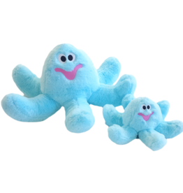 Gor Pets Hugs Mommy Octopus Dog Toy 38cm
