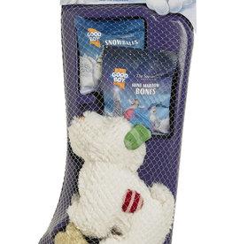 Armitage Christmas The Snowman & Snowdog Premium Stocking