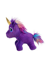 KONG Enchanted Buzzy Unicorn Cat Toy