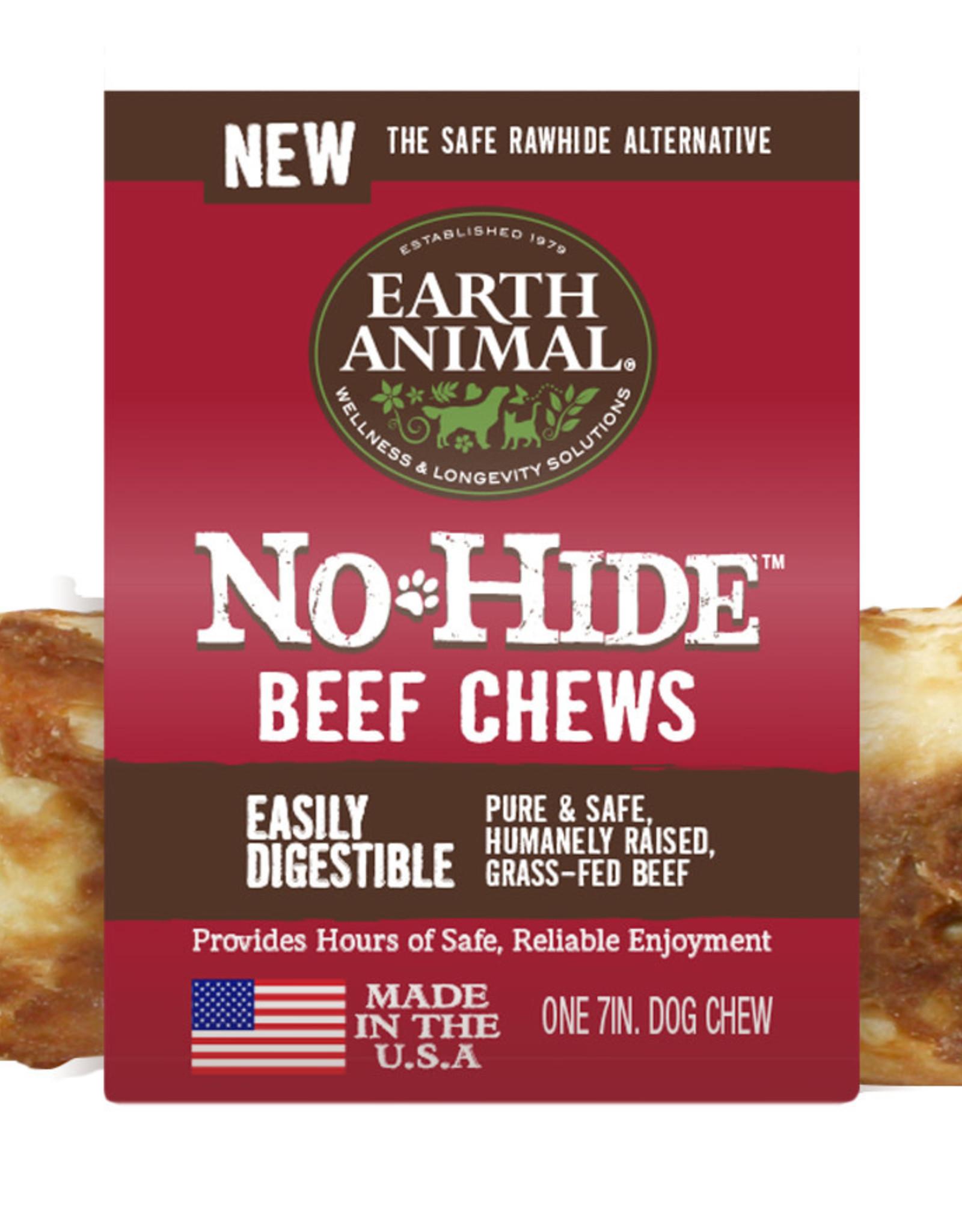 Earth Animal No Hide Beef Recipe One Dog Chew
