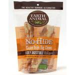 Earth Animal No Hide Chicken Recipe Dog Chews, 2 pack