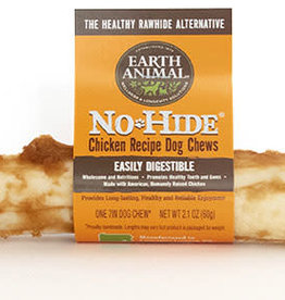 Earth Animal No Hide Chicken Recipe One Dog Chew