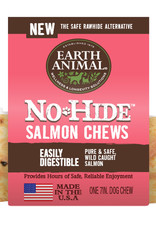 Earth Animal No Hide Salmon Recipe One Dog Chew
