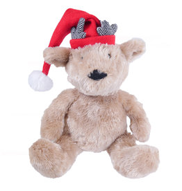 Rosewood Christmas Christmas Albear Dog Toy