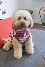 Rosewood Christmas Super Soft Winter Fleece Dog Jumper, Large