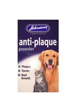 Johnsons Veterinary Anti Plaque Powder 70g