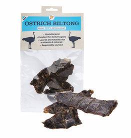 jr pet products Ostrich Biltong Dog Treats