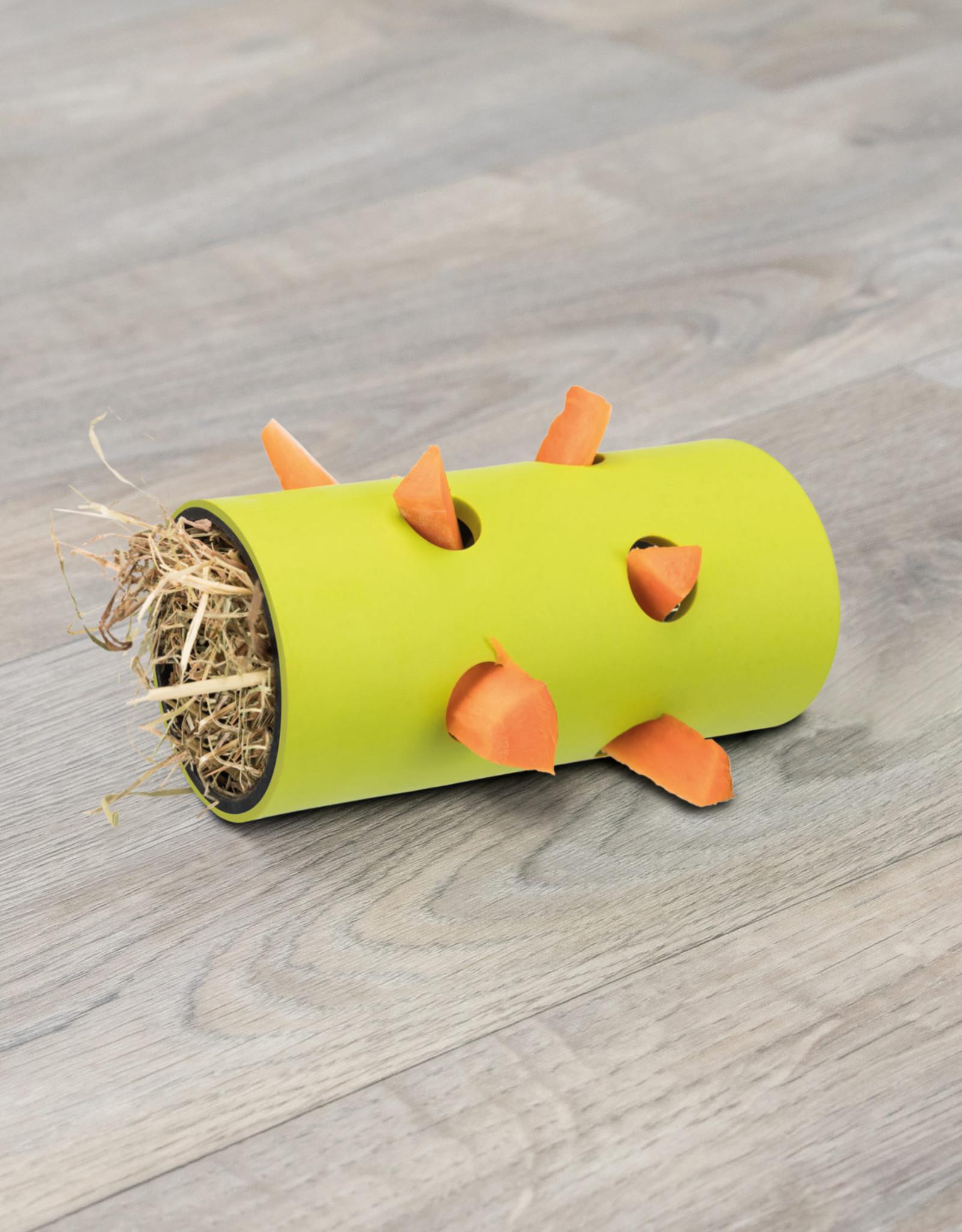 Trixie Snack Roll Small Animal Forage Toy, plastic 5.5 x 12cm